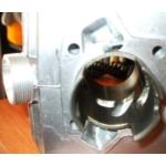 Simson 80/4 felömlős tuning henger szett