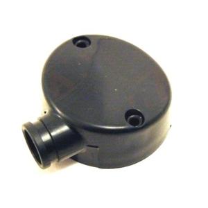 Babetta 210 karburátor csatlakozó műanyag