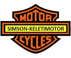 SIMSON-KELETIMOTOR